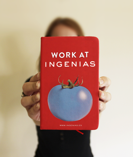Would you like to work for Ingenias?